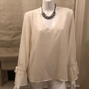 J crew mercantile new w/tags sz 10 long sleeve top
